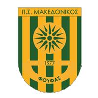 Μακεδον. Φούφα