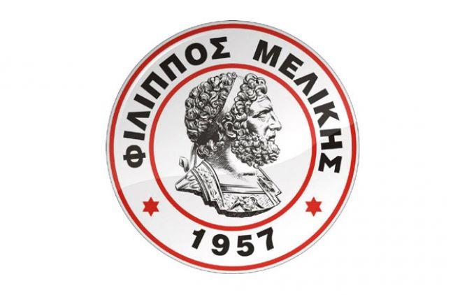 Παρελθόν ο Αντ. Δακόπουλος από τον πάγκο της Μελίκης