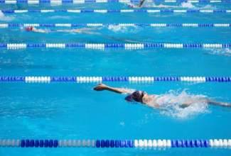 Κολυμβητική Ημερίδα στο Κολυμβητήριο του Νηρέα Βέροιας