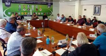Οριστική διακοπή στην Football League - Ανεβαίνουν σίγουρα Τρίκαλα και Ιωνικός
