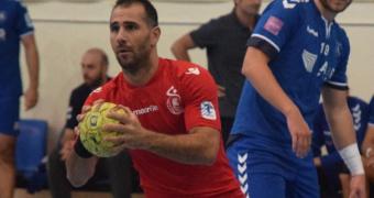 """Σ. Παπαδόπουλος: """"Χειριστήκαμε τις δυνάμεις μας πολύ καλά παρά τις δυσκολίες"""""""
