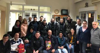 ΕΠΣ Ημαθίας: Σεμινάριο για την ενδεδειγμένη χρήση των απινιδωτών