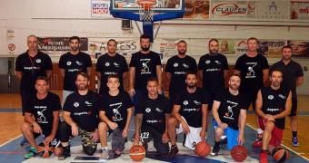 Τρίτη θέση για τους Αετούς Β. στο Κύπελλο ΕΚΑΣΚΕΜ