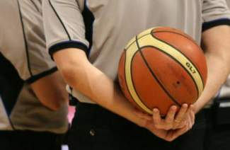 Μπάσκετ: Οι διαιτητές της 24ης αγωνιστικής της Α2 ανδρών
