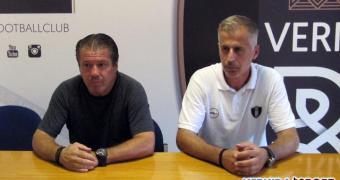 Σάκης Θεοδοσιάδης - Σούλης Παπαδόπουλος: Δίκαια προκρίθηκε η ΒΕΡΟΙΑ (video)