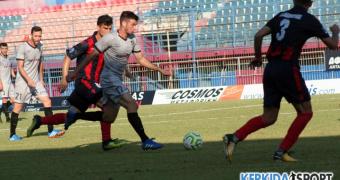 Κύπελλο: ΒΕΡΟΙΑ - Διαγόρας 2-0 (εκτεταμένα στιγμιότυπα)