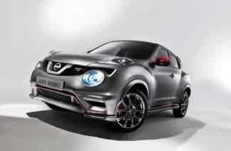 "Nissan JUKE Nismo RS: Άφιξη της ""καυτής"" έκδοσης του συναρπαστικού crossover και στην Ελλάδα!"