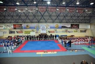 Πανελλήνιο Πρωτάθλημα Τετράθλου στη Βέροια