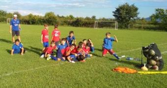 Διπλό τουρνουά την Κυριακή για την Ακαδημία Ποδοσφαίρου Βέροιας