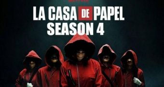 La Casa De Papel σεζόν 4: Το καλύτερο «φάρμακο» για την καραντίνα!