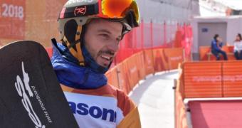 Στο Παγκόσμιο Πρωτάθλημα Para Snowboard ο Βεροιώτης Κωνσταντίνος Πετράκης