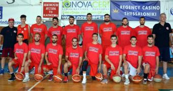 Στην Κέρκυρα ταξιδεύει η ομάδα μπάσκετ του ΦΙΛΙΠΠΟΥ