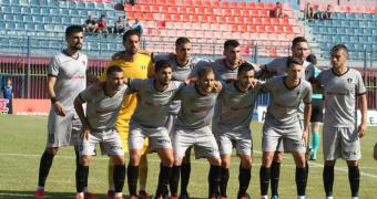 Για την ερχόμενη Τρίτη ορίστηκε ο αγώνας Κυπέλλου της ΒΕΡΟΙΑΣ με τον Λεβαδειακό
