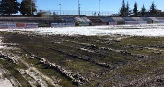 Μία ημέρα νωρίτερα το αναβληθέν ματς της ΒΕΡΟΙΑΣ στα Γιαννιτσά