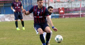 Φάσεις και γκολ από το νικηφόρο ματς της ΒΕΡΟΙΑΣ κόντρα στον Μακεδονικό (video)