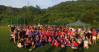 Τελετή λήξης περιόδου 2018-19 στην Ακαδημία Ποδοσφαίρου Βέροιας (φωτο)
