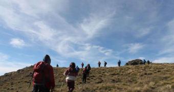 ΕΟΣ ΝΑΟΥΣΑΣ: Ανάβαση στο Άγιο Πνεύμα