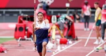 Ολυμπιακοί Αγώνες: Τετράδα για τον Καραλή στο επί κοντώ
