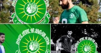 Απέκτησε τρεις ακόμη ποδοσφαιριστές η Α.Ε. Αλεξάνδρειας