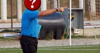 Βρήκε το νέο του προπονητή ο Φίλιππος Μελίκης!