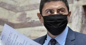 Νέες αντιδράσεις στη Βουλή για το νομοσχέδιο Αυγενάκη