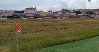 """ΒΕΡΟΙΑ: Στον """"αέρα"""" η έδρα του αγώνα Κυπέλλου με την Αναγέννηση Καρδίτσας"""