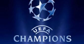 Οι όμιλοι του Champions League