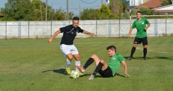 Μια νίκη και μια ήττα για τις ομάδες της Ημαθίας στην πρεμιέρα της Γ' Εθνικής