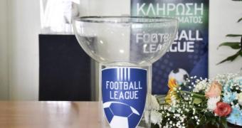 Football League: Οι διεργασίες με το Νομοσχέδιο που θα δίνει τη δυνατότητα κατάργησής της για τη νέα χρονιά