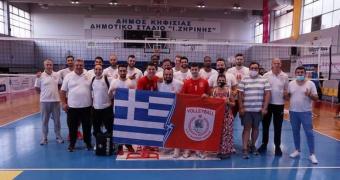 ΦΙΛΙΠΠΟΣ: Νικηφόρο φινάλε στα φιλικά της Αθήνας, 2-1 την Κηφισιά