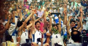 EuroBasket '87: Η νύχτα που άλλαξαν όλα (vids)