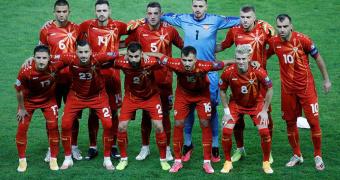 Επείγουσα επιστολή Αυγενάκη στην UEFA για τη φανέλα της Βόρειας Μακεδονίας στο Euro