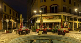 Νέα μέτρα για κορονοϊό: Ακυρώνεται η ΔΕΘ - Πού θα κλείνουν στις 12 το βράδυ μπαρ και εστιατόρια