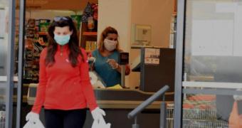 Κορονοϊός: Το ωράριο των σούπερ μάρκετ και των καταστημάτων μετά τα νέα μέτρα