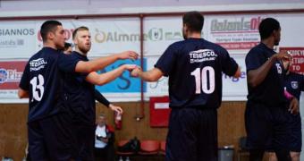 Το πρόγραμμα της 2ης αγωνιστικής της Volley League - Σάββατο το Ολυμπιακός-Φίλιππος