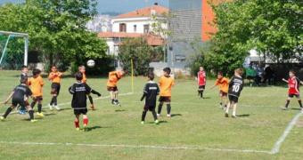 Επαναλειτουργεί η Ακαδημία ποδοσφαίρου του ΝΗΡΕΑ Βέροιας