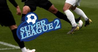 Super League 2: Ξανά στον Αυγενάκη για το τηλεοπτικό - Ήρθε η πρόταση της ΕΡΤ