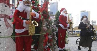 «Δεν ανοίγει τίποτα στις 7 Δεκεμβρίου στην Ελλάδα»