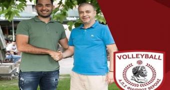 ΦΙΛΙΠΠΟΣ: Λύση συνεργασίας με Θάνο Παπάζογλου