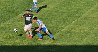 Φάσεις και γκολ από το ματς Αναγ. Γιαννιτσών - ΠΑΟΚ Αλεξάνδρειας 3-0 (video)