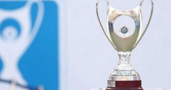 Τα ζευγάρια της δεύτερης φάσης του Κυπέλλου Ελλάδος