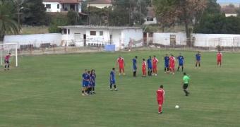 Νίκη Αγκαθιάς: Ηττήθηκε 2-1 από τον Καμπανιακό σε φιλικό (video)