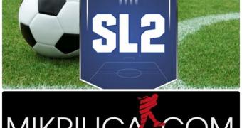 Super League 2: Τα τελικά αποτελέσματα της πρεμιέρας
