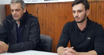 """Κουρουζίδης: """"Παρουσιαστήκαμε άστοχοι - Δίκαιη νίκη του Ψυχικού"""""""