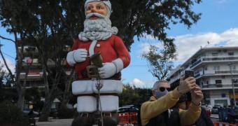 Κορονοϊός - Lockdown: Γιατί δεν θα ανοίξει τίποτα μέχρι την Πρωτοχρονιά