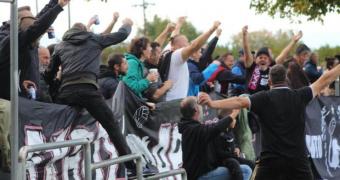 Η 4η στροφή της Α' ΕΠΣΗ με τον φακό του kerkidasport.gr
