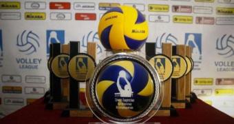 Κληρώνει για τη Volley League 2020-2021 με την ιστορική παρουσία του ΦΙΛΙΠΠΟΥ