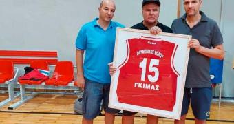 Ο ΦΙΛΙΠΠΟΣ νικητής του 1ου Τουρνουά «Δημήτρης Γκίμας» στο Βόλο