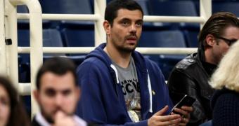 Ο Κώστας Τσαρτσαρής ανακοίνωσε υποψηφιότητα για την ΕΟΚ