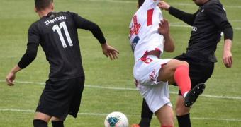 Πανσερραϊκός - ΒΕΡΟΙΑ 1-0: Την πλήγωσε ένας... πρώην!